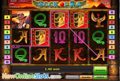 grand casino online book of ra delux