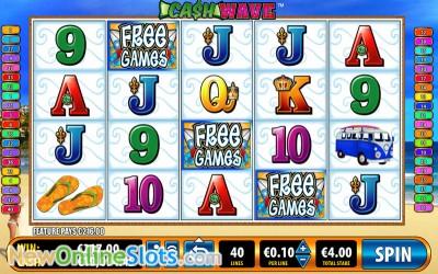 Casino wavs indian gaming casinos california