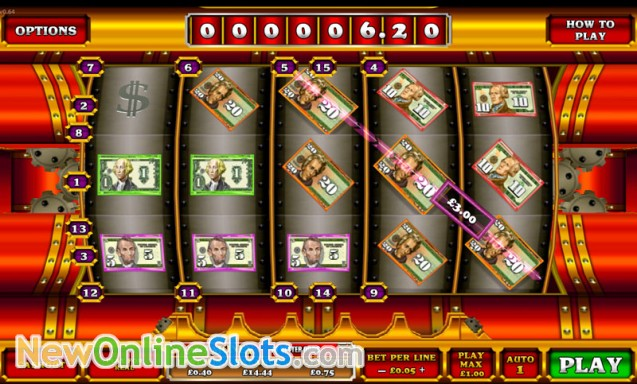 Igamble247 slots online