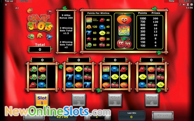 Play Sinderella Slot Game Online | OVO Casino
