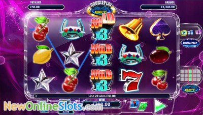 Double Play Superbet slot by NextGen image #1