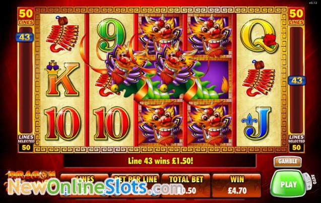Slots moro kasino 2013