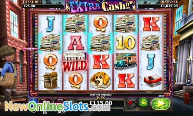 online casino reviewer extra wild spielen