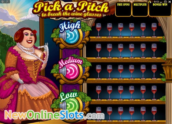 new online casino lacky lady