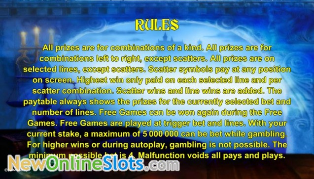 slots online games faust