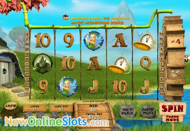Play Fortune Hill Online Slots at Casino.com