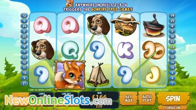 Foxy Fortunes Slot Machine Online ᐈ Playtech™ Casino Slots