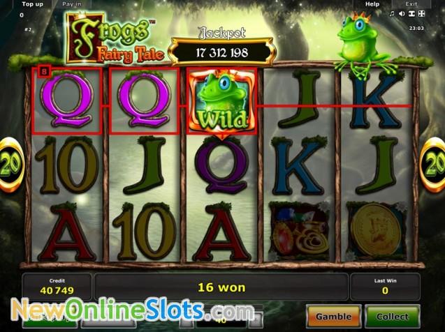 online casino news fairy tale online