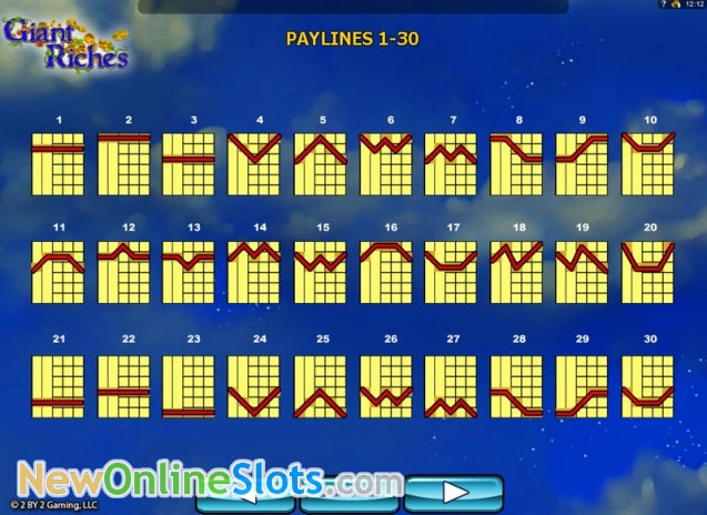 Wizard Shop slot – Casumo casino
