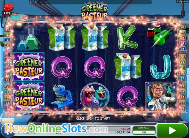 Titans of the Sun Theia Online Automat - Microgaming - Rizk Casino