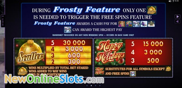 new online casino casino holidays