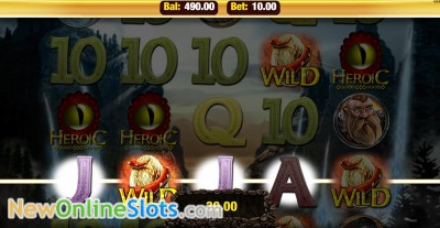 online slot machine when pigs fly