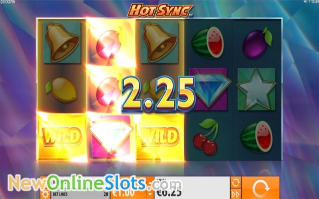 Hot Sync - Rizk Casino