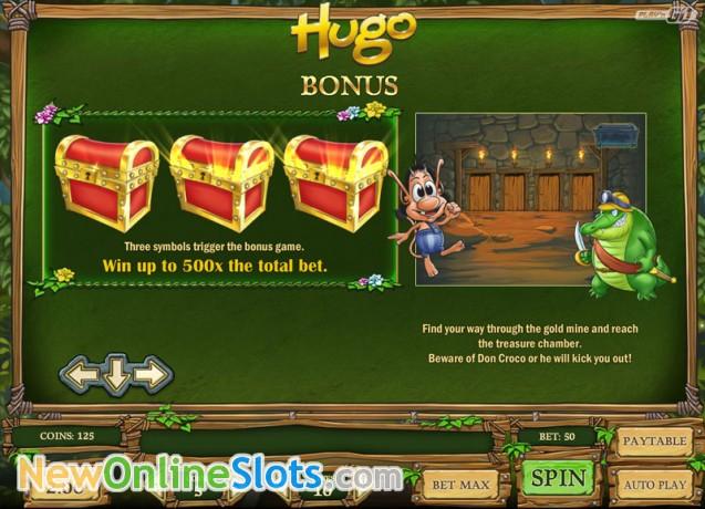 Hugo Slot - Play n Go Casino - Rizk Online Casino Deutschland