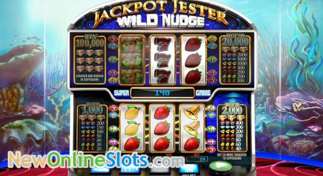 Play Super Jackpot Party Slot - Win Big Cash | PlayOJO