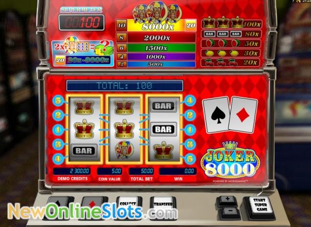 Mg online casino