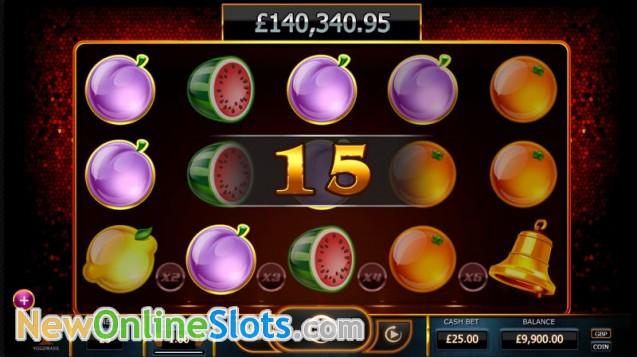 Joker Millions - Casumo online casino