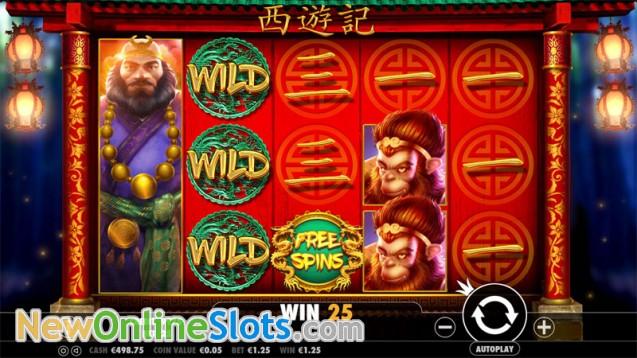 Roulette live online casino