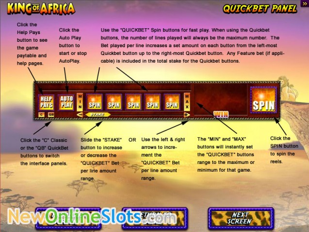 casino online de rainbow king