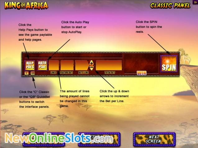 online slots de rainbow king