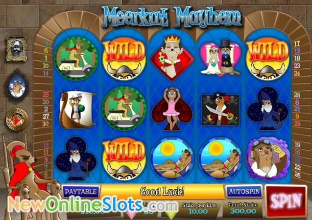 Geco Gaming Slots - Play free Geco Gaming Slots Online