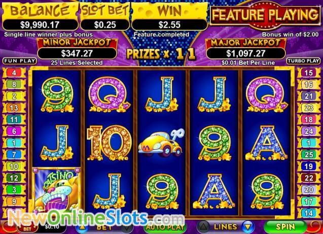 casino online slot online dice
