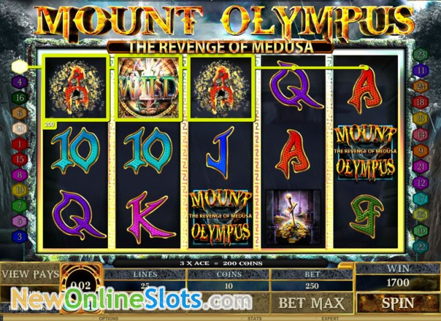 vegas paradise online casino review