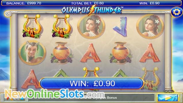 online casino november 2019