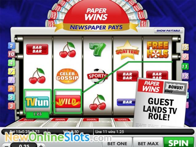 Player casino