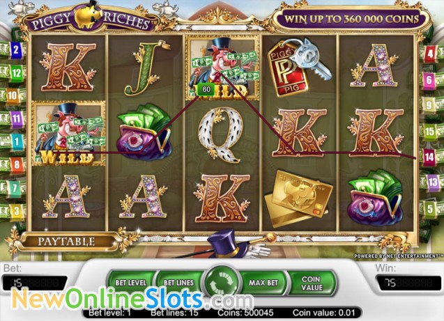 online internet casino slot book