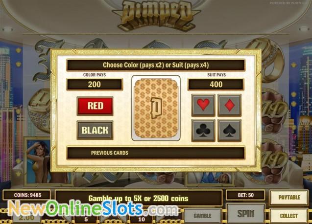 Pimped - Rizk Casino