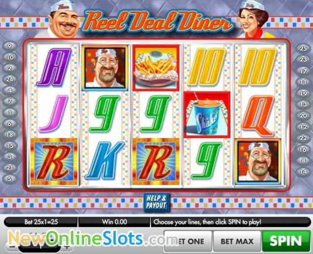 Reel Deal Slots Free