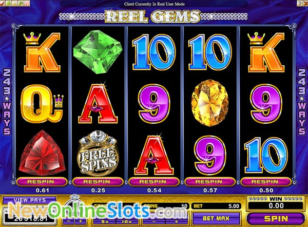 Hollywood Stars Slot Machine - Try this Free Demo Version