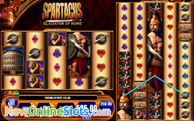 online slots games blue heart