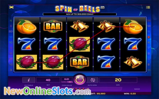 online casino review sizzling