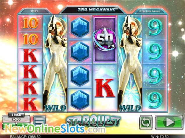 starquest casino