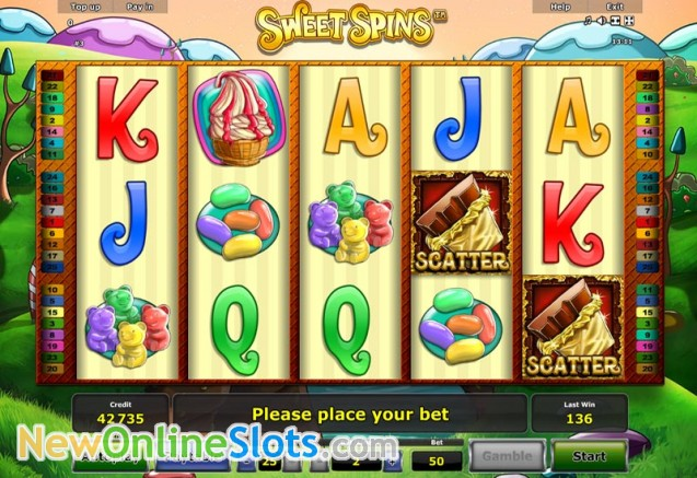 Play Spinning Fruits Slot Game Online | OVO Casino
