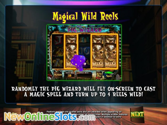 slots for free online the gaming wizard