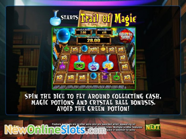 online casino guide the gaming wizard