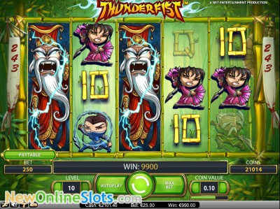 Der Slot Shadow of the Panther –Penny-Slots online