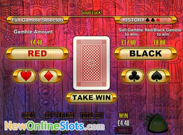 Tiki Torch Slot Machine - Play Aristocrats Tiki Torch Pokie