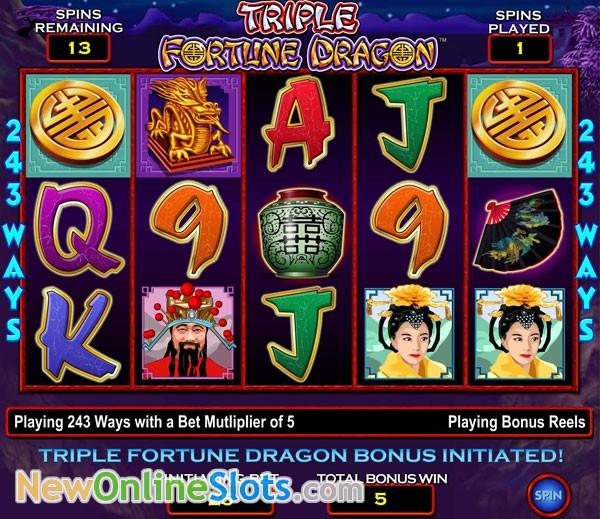 green dragon casino online