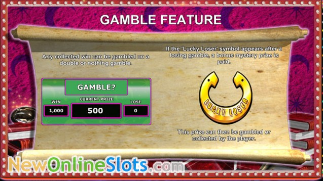 Play Wizard for free Online | OVO Casino
