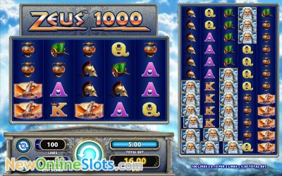 Secrets of Poseidon Slot - Try the Free Demo Version